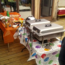 Photo Of Randyu0027s Backyard BBQ Catering   Romulus, MI, United States.  Catering For