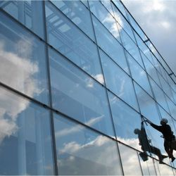 Perfect Photo Of Crystal Window Cleaning Company   Sterling, VA, United States