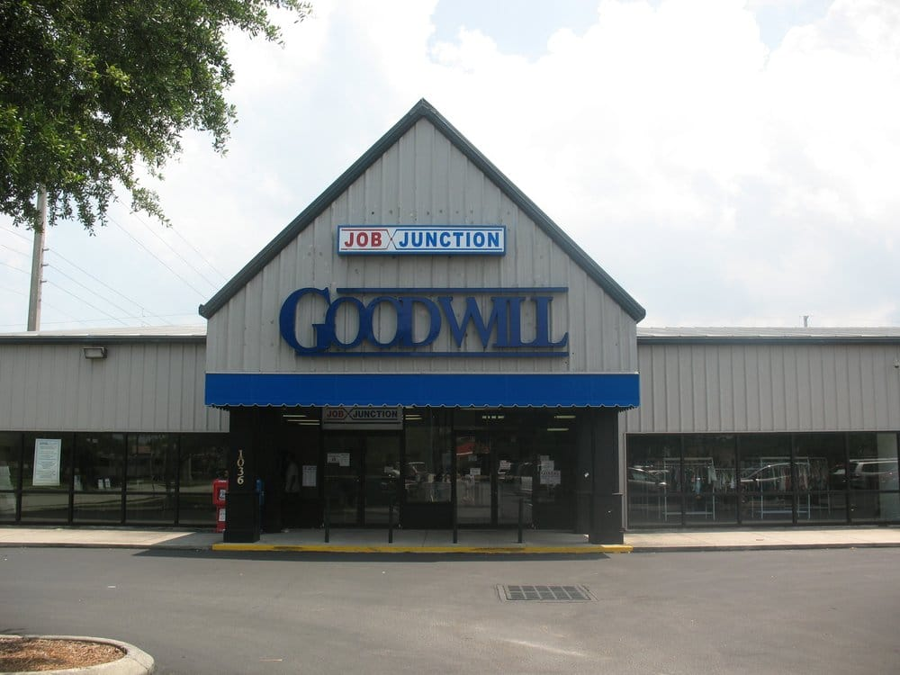 goodwill of north florida 14 reviews thrift stores 1036 beach blvd beaches jacksonville. Black Bedroom Furniture Sets. Home Design Ideas