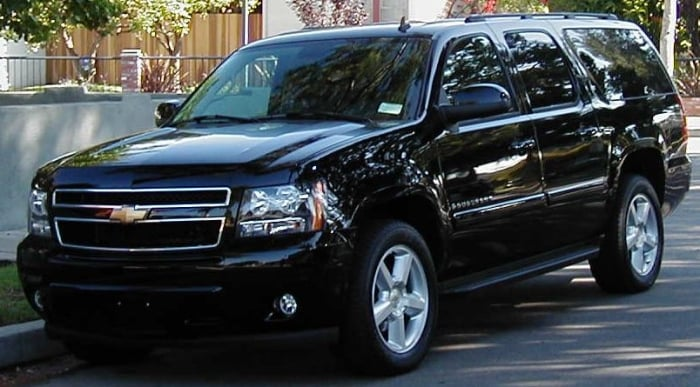 Private Sedan: Saint Louis, MO