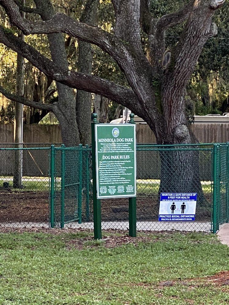 Minneola Trailhead Park: 315 Madison St, Minneola, FL