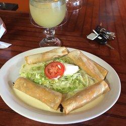 El Cãnon Mexican Restaurant