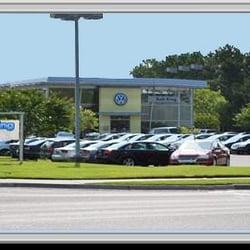 Car Dealerships In Wilmington Nc >> Bob King Volkswagen - CLOSED - Car Dealers - 5011 New ...