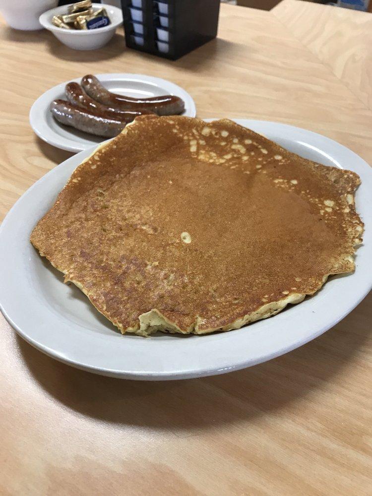 Jo Jo's Diner: 5774 Duame Rd, Lena, WI