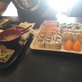 New york sushi livonia