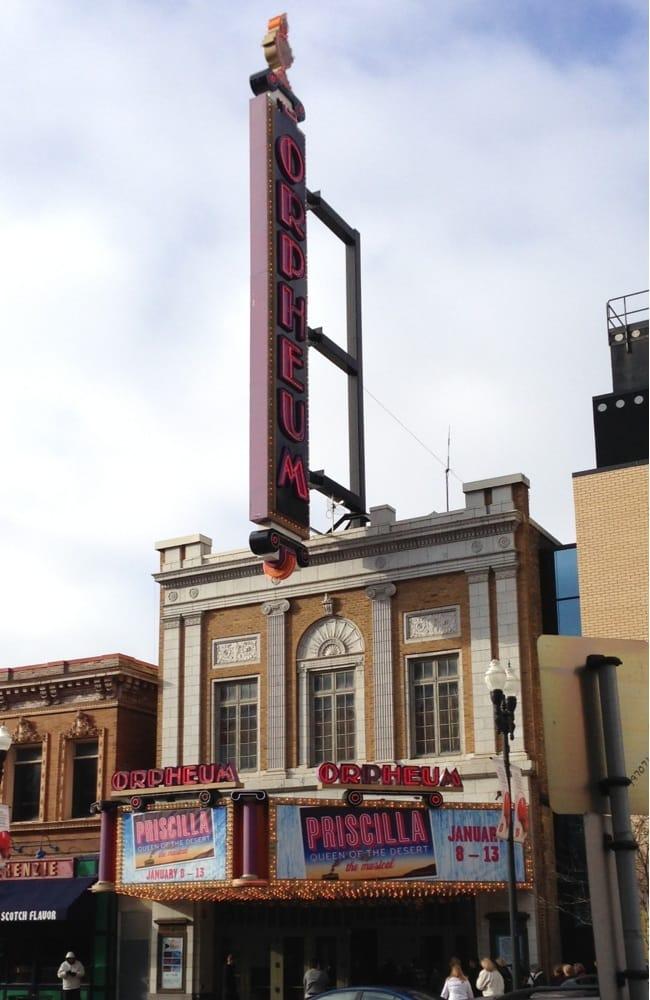 billeder kvinder avenue Theatre