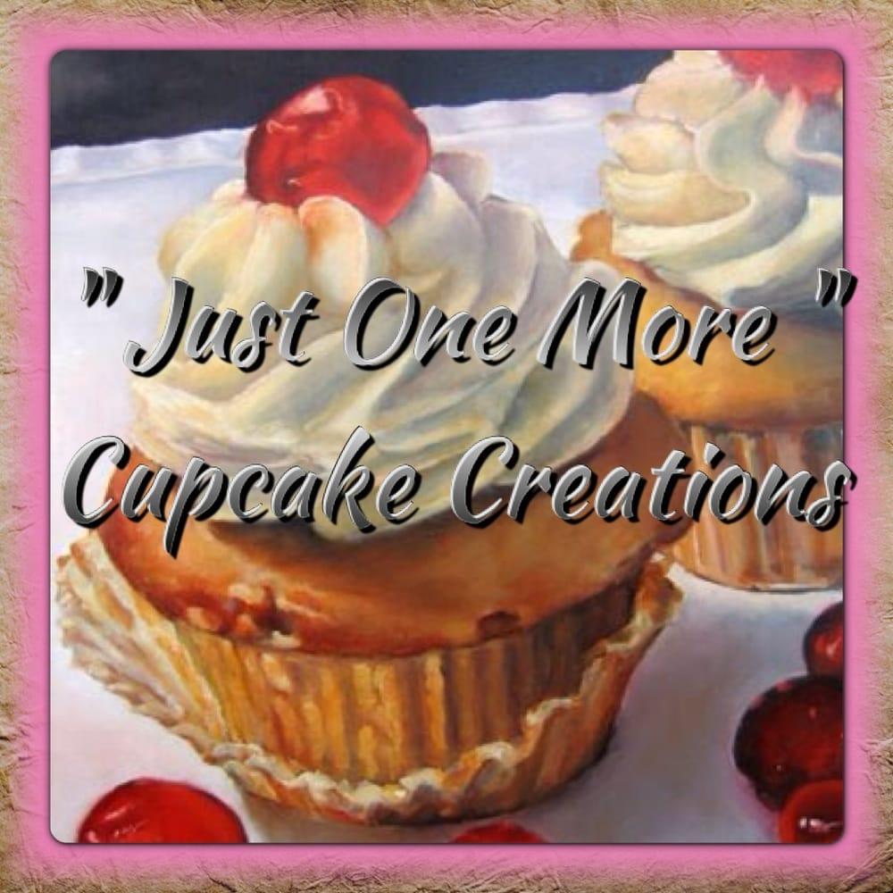 Just 1 More Cupcake