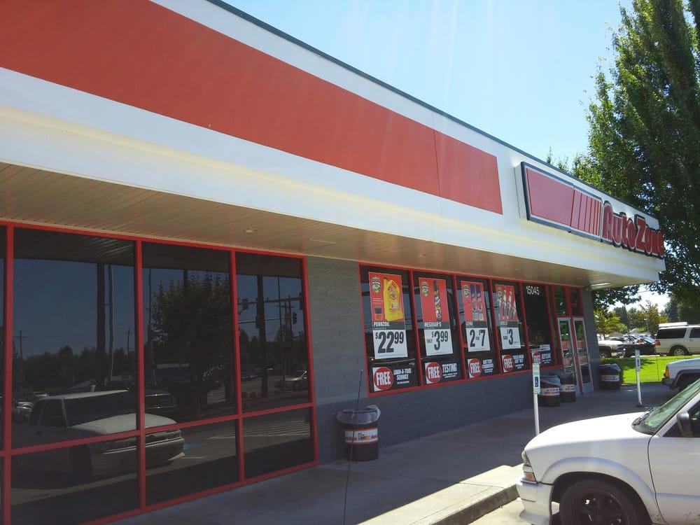 AutoZone Auto Parts: 15045 N Kelsey St, Monroe, WA