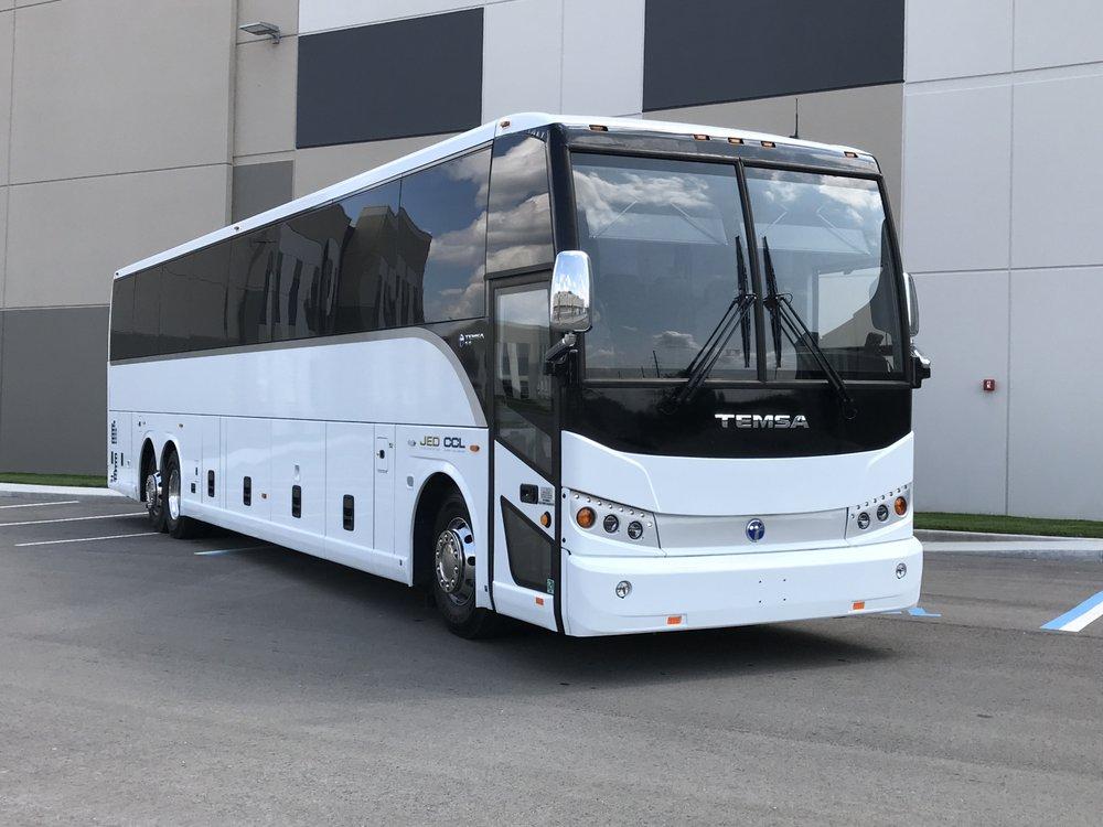 JED Limousine: 5800 Fee Fee Rd, Hazelwood, MO