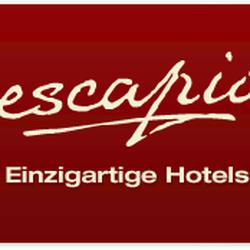 Escapio - Travel Services - Am Treptower Park 28, Treptow