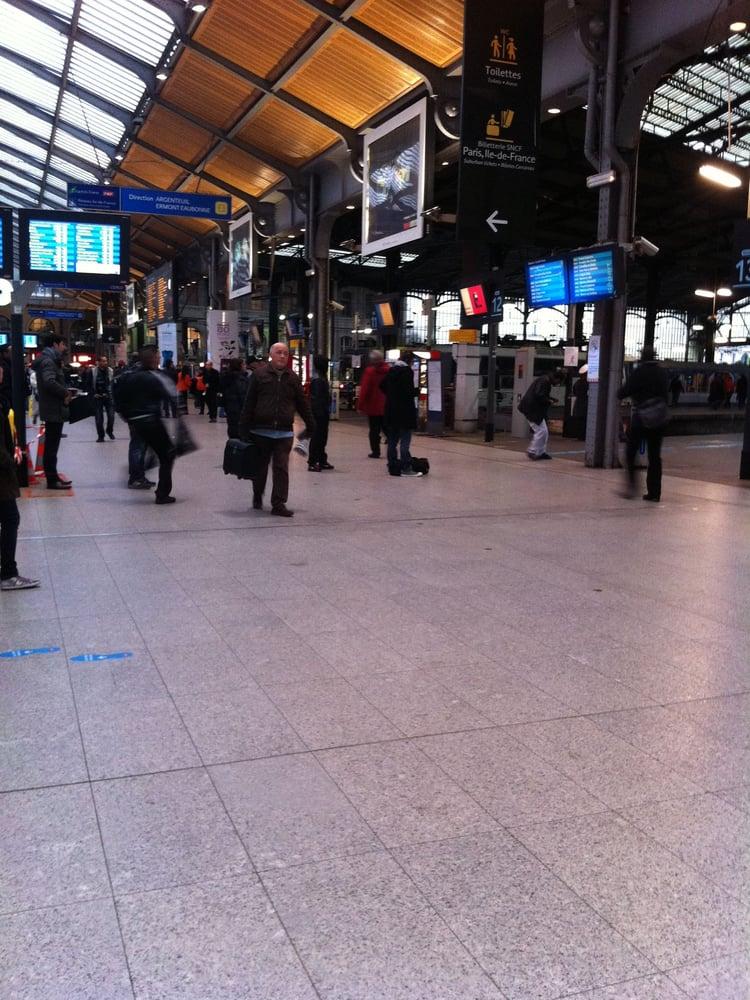 Photos for gare saint lazare yelp - Restaurant gare saint lazare ...