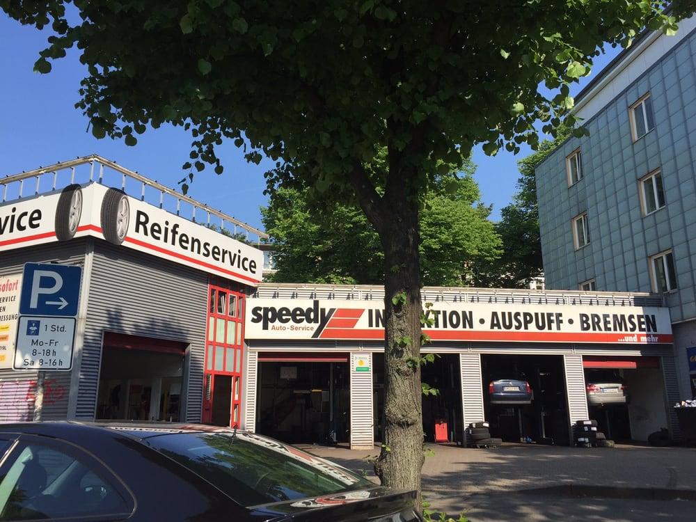 speedy auto service autowerkstatt max brauer allee 54 altona altstadt hamburg. Black Bedroom Furniture Sets. Home Design Ideas