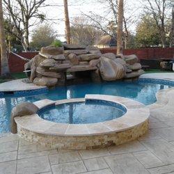 Jdr Pools Pool Hot Tub Service Katy Tx Phone