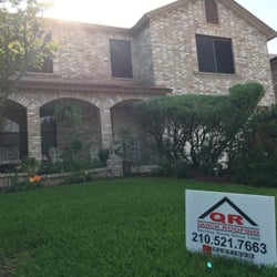 Photo Of Quick Roofing San Antonio Tx United States