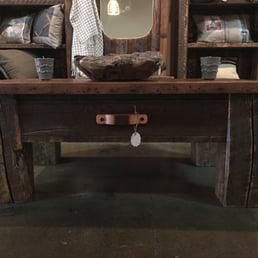 Photo Of Mill River Rustic Furniture   Coeur Du0027Alene, ID, United States