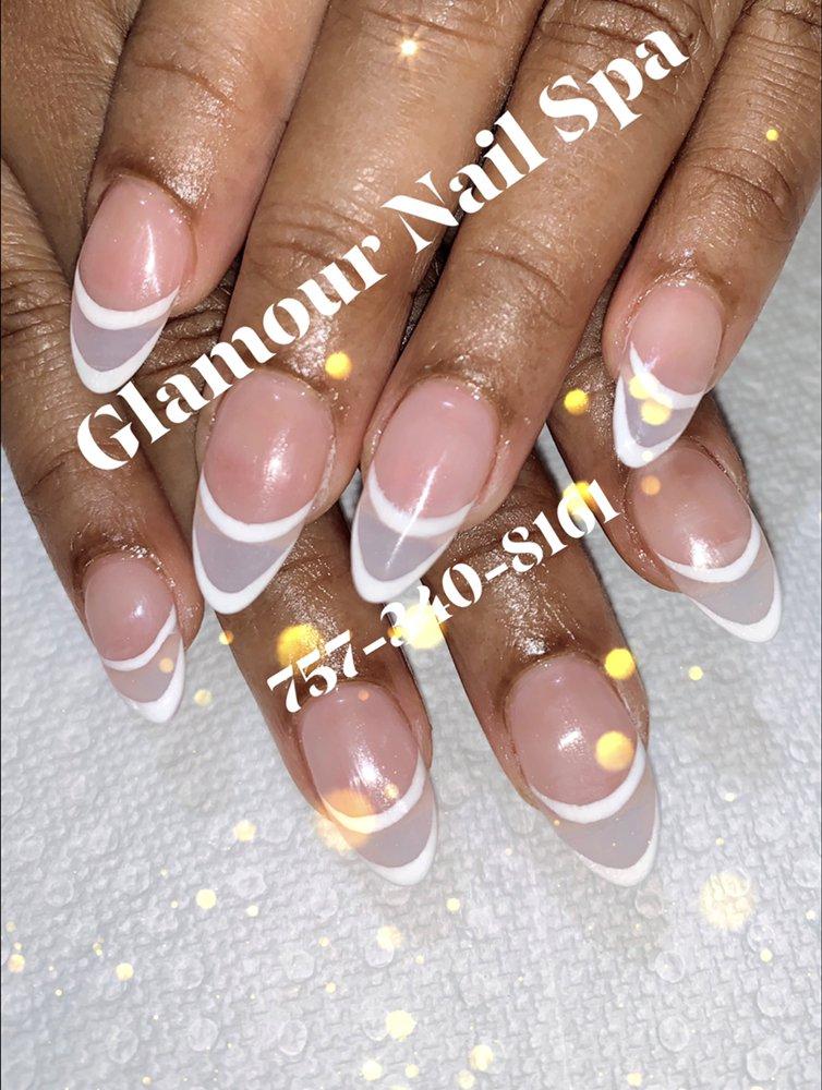 Glamour Nail Spa