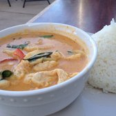 Sawasdee Thai Kitchen Menu