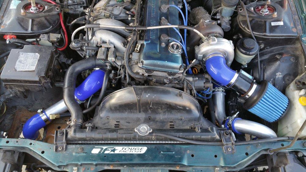 JT's Auto Repair