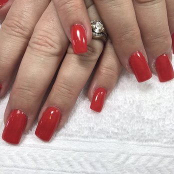 Photo Of Claws Nail Salon Redding Ca United States Perfection