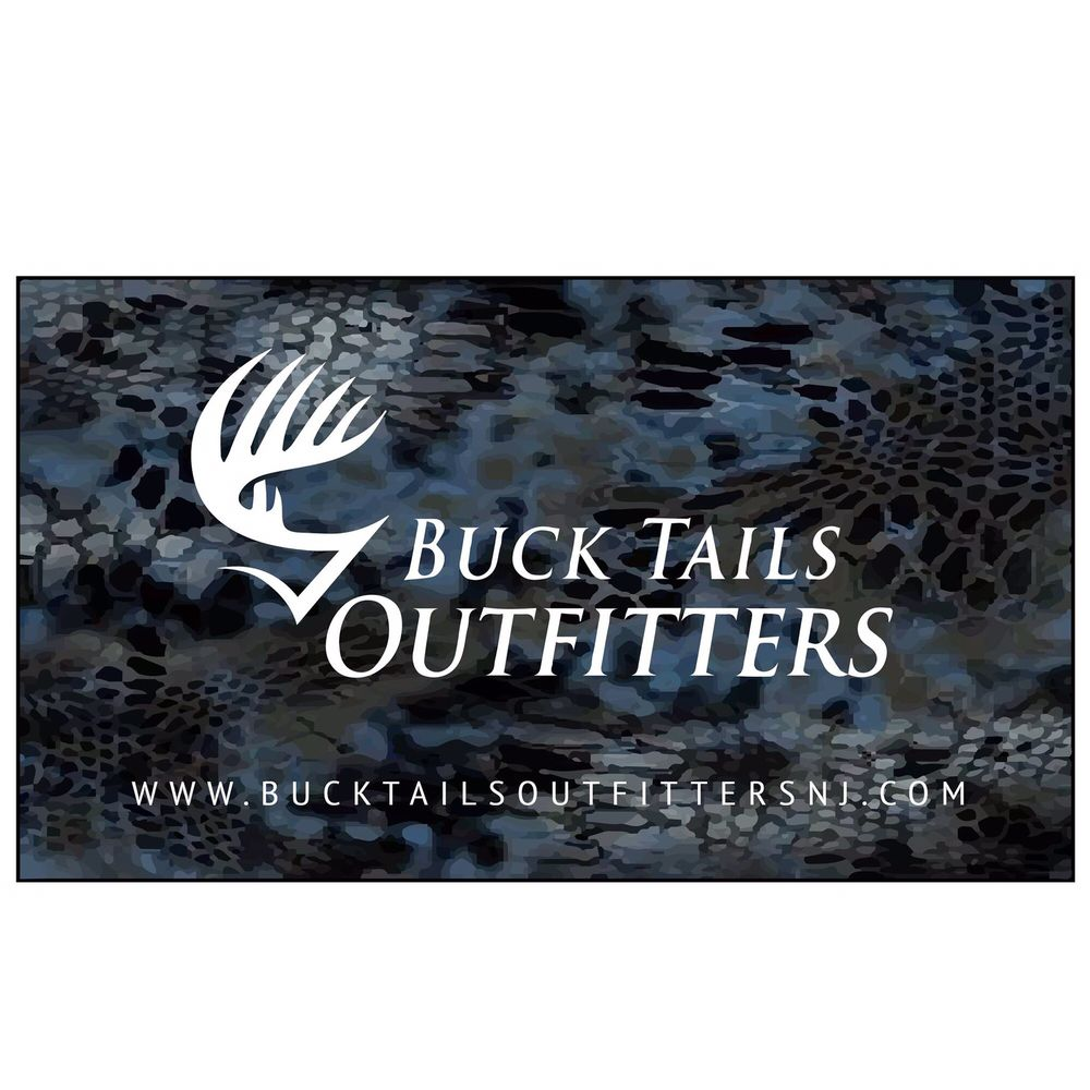 Buck Tails Outfitters: 6390 Harding Hwy, Mays Landing, NJ