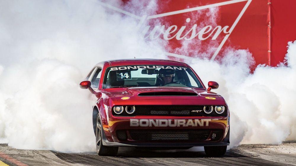 Bondurant High Performance Driving School: 20000 S Maricopa Rd, Chandler, AZ