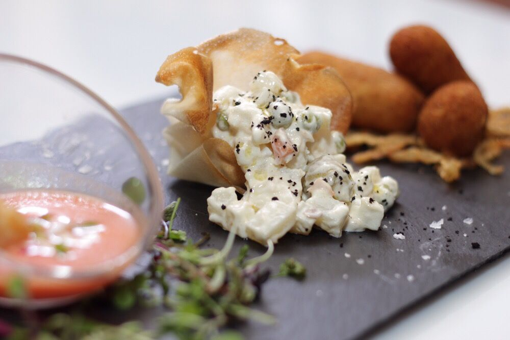 Xixón Spanish Restaurant - 520 fotos y 360 reseñas - Español - 2101 ...