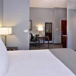 Photo Of Best Western Plus Two Rivers Hotel Suites Demopolis Al United
