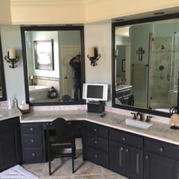 Marx Construction Photos Contractors West Walnut - Bathroom remodeling rogers ar