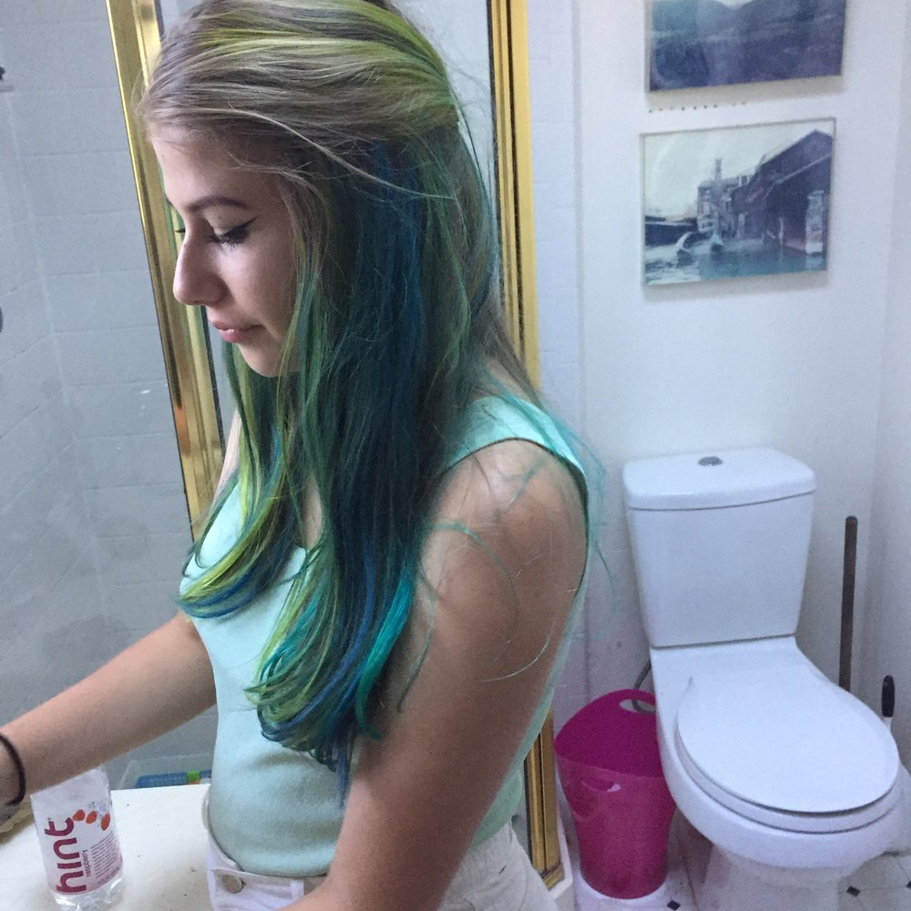 Sharon Cordova Hair Stylist