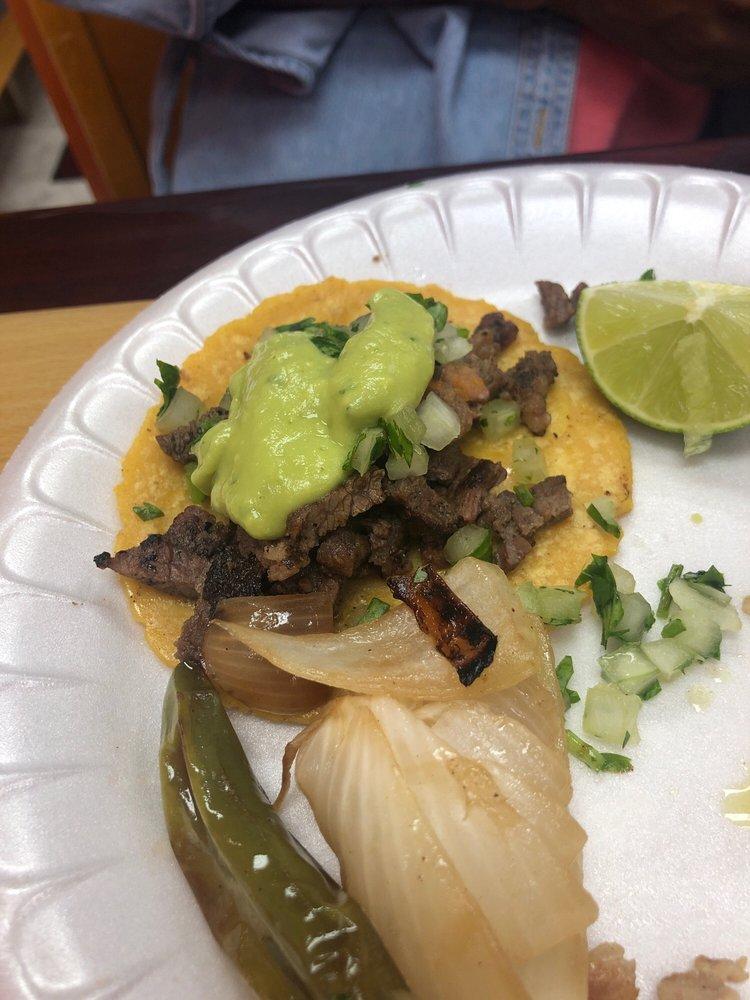 Amor a La Mexicana Restaurant