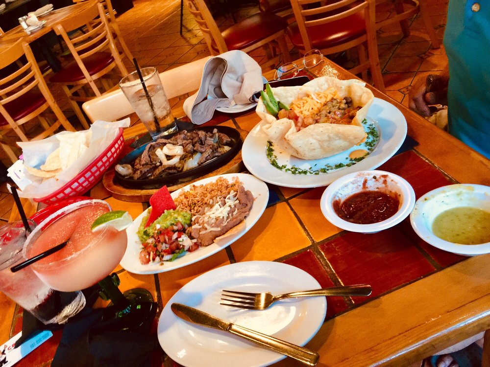 Cristobal Mexican Grill & Bar: 1270 Crabb River Rd, Richmond, TX
