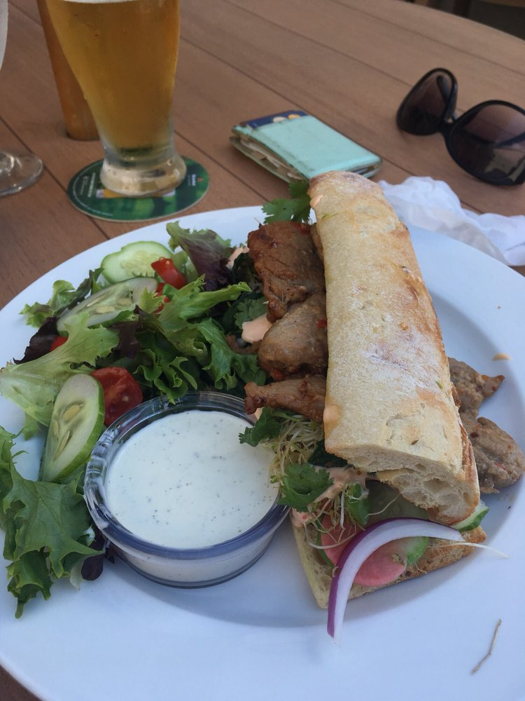 Stone's Throw Cafe: 506 Atlantic Ave, Morris, MN