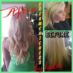 K nicole studio 10 photos hair stylists 12689 shelbyville rd photo of k nicole studio louisville ky united states dreamcatcher hair extensions pmusecretfo Images