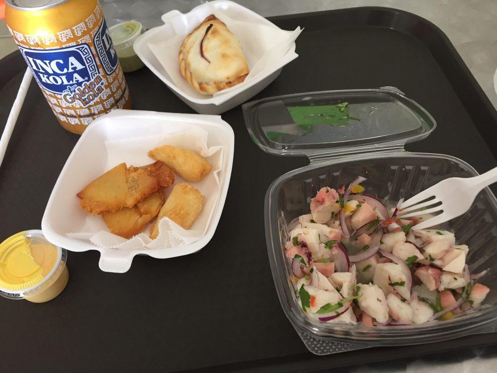 Ceviche To Go: Av. Bairoa 190, Caguas, PR