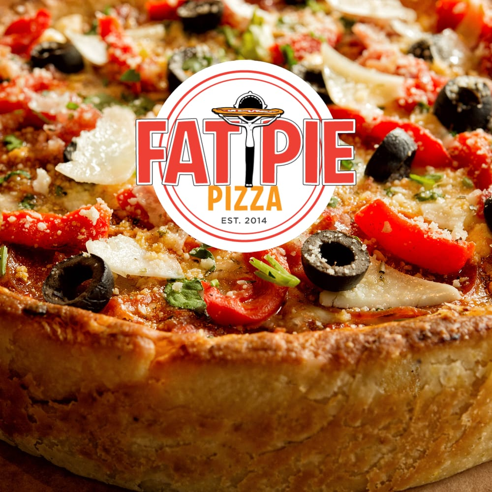 Image of Fat Pie Pizza