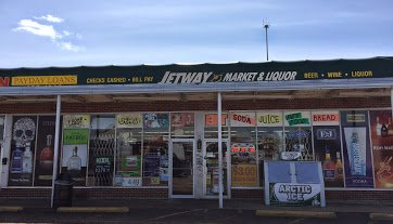 A1 Liquor & Grocery: 9361 Natural Bridge Rd, Saint Louis, MO