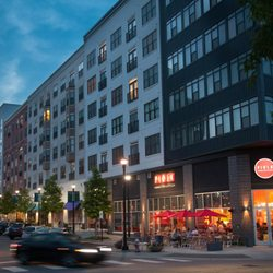 Photo Of Park Market North Hills Apartments Raleigh Nc United States