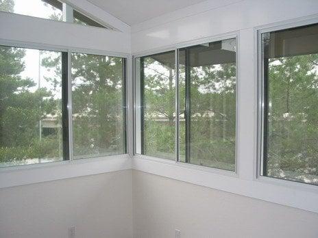 Soundproof Windows & Treatments