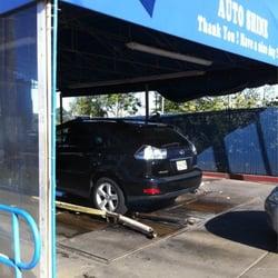 Car Wash Rt  Hasbrouck Heights