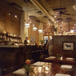 Photo Of Cobble Hill Restaurant Cedar Rapids Ia United States Beautiful Interior