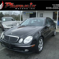 New And Used Cars For Sale At Phoenix Motors In Raleigh