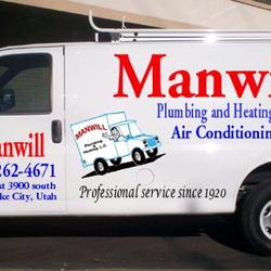 Manwill Plumbing Heating Amp Air Conditioning 19 Photos