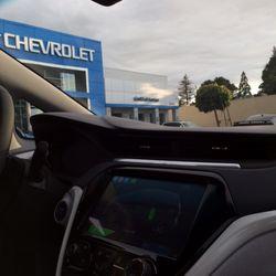 Stevens Creek Chevrolet >> Chevrolet Of Stevens Creek 149 Photos 629 Reviews Car