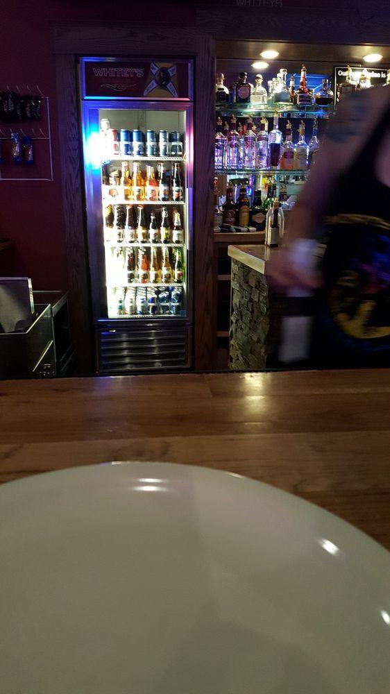 Whitey's Bar & Grill: 125 E Hwy 30, Lisbon, IA