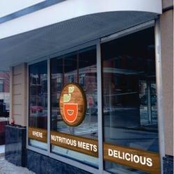 Restaurants Gluten Free Vegan Vegetarian Photo Of Bowl D Arlington Va United States