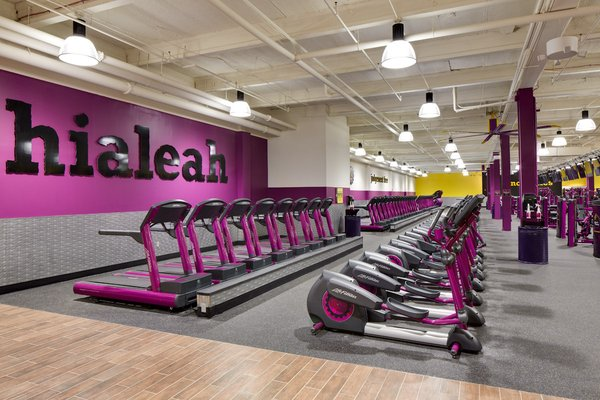 Planet Fitness 502 W 49th St #A Hialeah, FL Health Clubs