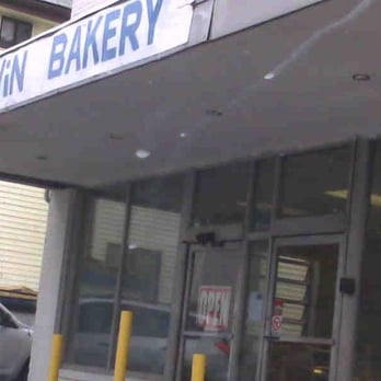 Me Ma Old Fashioned Bakery