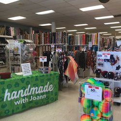 JOANN Fabrics and Crafts - 28 Reviews - Fabric Stores - 5520