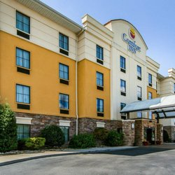 Photo Of Comfort Inn Athens Tn United States