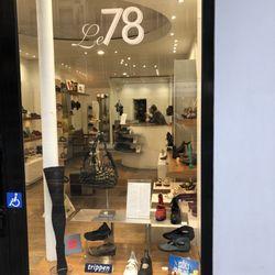 87c3cf46b2226d Le 78 - Magasins de chaussures - 78 rue de Rennes, 6ème, Paris - Yelp